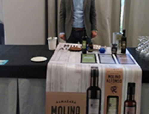Presentación de Molino Alfonso en Santander