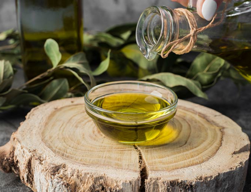 10 Beneficios del Aceite de Oliva Extra Virgen